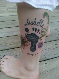 foot tattoo ideas with kids names top fashion stylists