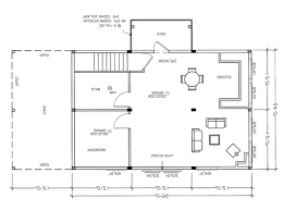 draw a house plan free 1041