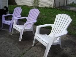 plastic adirondack chairs foter