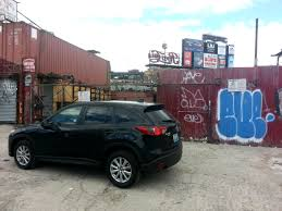 rental review 2014 mazda cx 5 touring awd the truth about cars