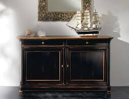 Paint Wood Furniture by Painting Wood Furniture Antique Black Trellischicago