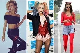 The Best Celebrity Halloween Costumes You U0027ll Want To Copy