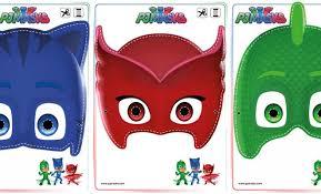 pj masks games u0026 activities print owlette