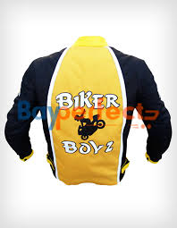 discount motorcycle jackets biker boyz jacket derek luke yellow jacket bayperfect