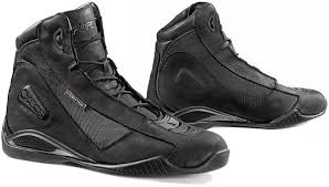 cheap motorbike shoes forma urban touch hi dry motorcycle shoes buy cheap fc moto