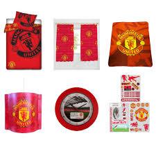 Man Utd Duvet Manchester United Duvet Covers Amp Bedroom Accessories Free P P