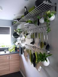 Small Galley Kitchen Storage Ideas by Best 25 Kitchen Wall Storage Ideas On Fruit Storage