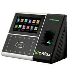 essl biomax face finger time based attendance system wholesale