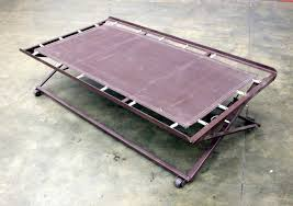 roll out pop up trundle bed u2014 jen u0026 joes design pop up trundle