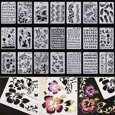 artists u0027 painting stencils ebay