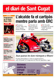 diari de sant cugat 482 by premsa local sant cugat issuu