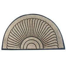 Outdoor Coir Doormats Coir Door Mats Mats The Home Depot