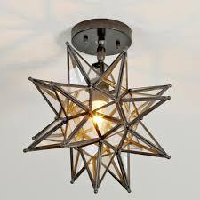 Moravian Light Fixtures by Ideas Moravian Stars Lights Shell Chandeliers Moravian Star