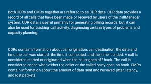 called party pattern usage cdr cisco cdr reporting it s easy if you do it smart