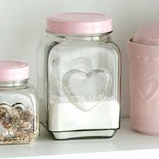 pink kitchen canisters pink kitchen canisters pastel glass jar pink kitchen canisters uk