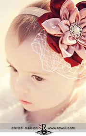 how to make baby flower headbands best 25 fabric flower headbands ideas on flower