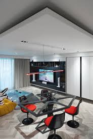 star wars living room dream houses entertainment zone and living room of the star wars