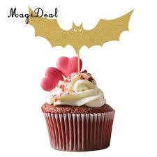 Cupcake Decorating Halloween Compare Prices On Halloween Cupcakes Online Shopping Buy Low