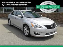 xe nissan altima 2016 used 2014 nissan altima sedan pricing for sale edmunds