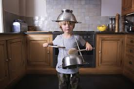 Kitchen Knives For Kids How To Teach Kids Food And Kitchen Safety