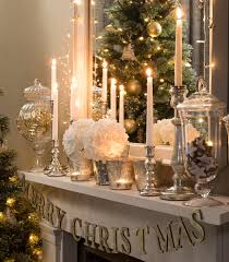 christmas mantelpiece ideas for the festive season