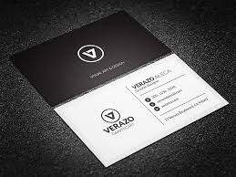 business card minimal black white business card business card templates