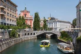 48 hours in ljubljana hotels restaurants and places to visit