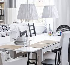 Black Dining Chair Covers Ikea Small Table And Chairs 8 Modern Pendant Lighting For Brown