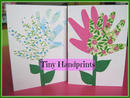 mothers day card ideas kids can make in sunday keepsake