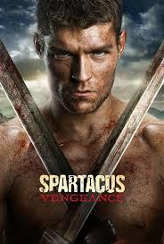 Spartacus S02E10