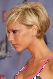 Sch E Kurze Haare by Beckham Bob Bis Pixie Cut Frisur Kurze Haare
