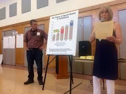 healdsburg community members take steps to sustain it u0027s small town
