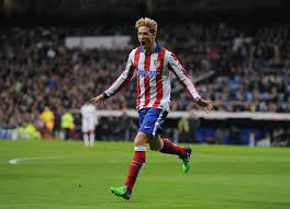 Fernando Torres Meme - fernando torres scores first goal for atletico madrid against real