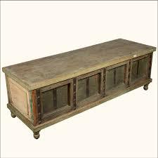 pine storage chest trunk decorating ideas using storage chest