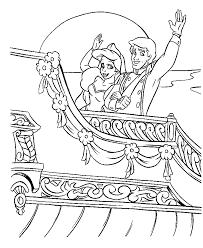 Coloriage Princesse Disney Ariel  Les beaux dessins de Meilleurs
