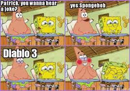 Spongebob Meme Creator - meme creator spongebob meme generator at memecreator org