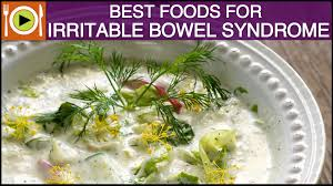 best foods to treat irritable bowel syndrome healthy recipes