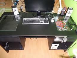 custom computer desk 2014 youtube