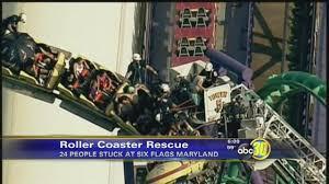 Six Flags Great America Jobs Roller Coaster Abc30 Com