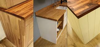 kitchen cabinet ends a frontal accessories guide for oak kitchens solid wood kitchen