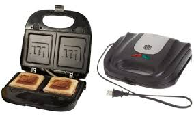 Nfl Toaster Nfl Sandwich Presses Are Perfect For That Two Toast Conversion