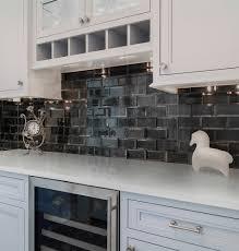 kitchen backsplash mirror family dollar backsplash mirrored subway tiles peel and stick home