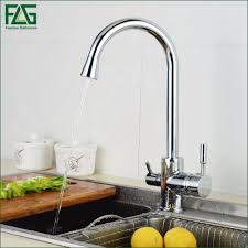 popular kitchen water faucet dual buy cheap kitchen water faucet