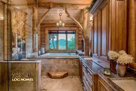 golden eagle log homes floor plan details south carolina 2310ar