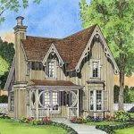 cottage country farmhouse design whimsical cottage house plans