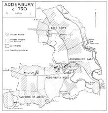 parishes adderbury british history online