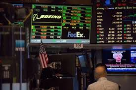 La Bourse Doute De La Bourse Plus De Doute Sur La Hausse Des Taux De La Fed Mais Sur