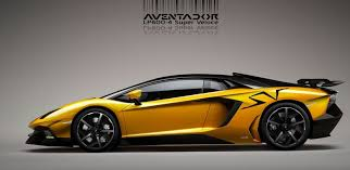 aventador sv coming in the near future