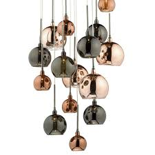 Cluster Pendant Light Amazing Cluster Pendant Light 15 With Additional White Ceiling