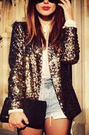 Gold Sequin Cardigan Best 25 Sequin Blazer Ideas Only On Pinterest Sequin Jacket